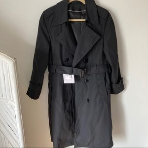 Garrison Collection Military Issue Trench 8S
